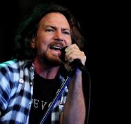Eddie Vedder detuvo un show al notar violencia de género entre el público. (Foto: Web)