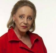 El mundo artístico está de luto: murió la reconocida actriz Érika Wallner (Foto: Web)