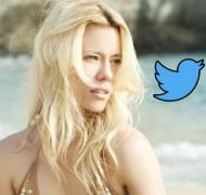 El tweet de Nicole Neumann tras el escándalo con Pampita (Foto: Web)