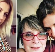 Robaron en la casa de los padres de Eugenia Tobal (Foto: Instagram)