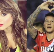 """Barbie Vélez habló luego que la vincularan a un delantero de River: """"Ojalá tuviese la cantidad de pretendientes que dicen"""""""