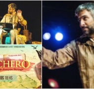 Llega Brochero, el musical inspirado en el primer santo argentino (Fotos: Prensa)