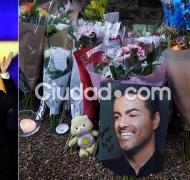 El misterioso funeral de George Michael, a tres meses de su muerte