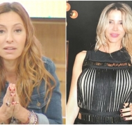El pícaro comentario de Analía Franchín a Guillermina Valdés en Twitter