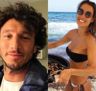 Pampita y Pico Mónaco