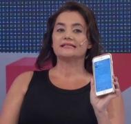 """Nancy Pazos admitió el """"cartoneo"""" para la tapa de la revista Gente"""