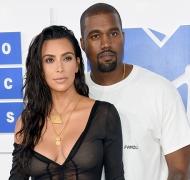 Kim Kardashian y Kanye West anuncian nacimiento de su tercer hijo