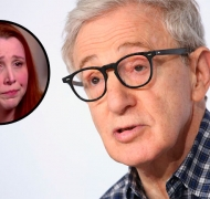 Woody Allen niega abusos a su hija y condena cinismo de los Farrow