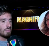 Fede Bal le bajó el pulgar a Becky Vázquez