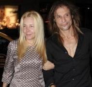 Claudio Paul Caniggia negó su separación de Mariana Nannis: No dejamos nuestra casa en Marbella