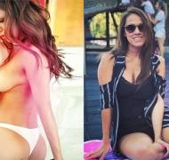 La foto súper hot de Barby Silenzi que incendió Instagram: Soy la p… ama