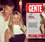 Flor Peña reveló cómo Ramiro Ponce de León le pidió casamiento
