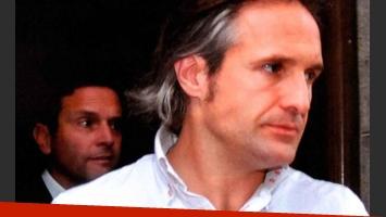 Jorge Rama culpó a la droga de su ruptura con Susana Giménez. (Foto: revista Gente)