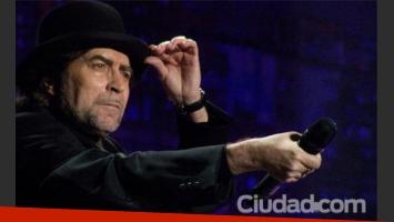 Ciudad.com te invita al show de Joaquín Sabina.