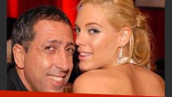 Turco Naím y Emilia Attias desmienten rumores de embarazo. (Foto: Web)