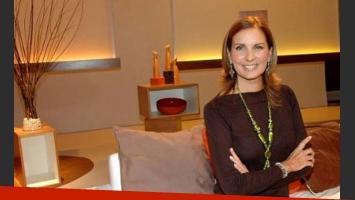 Patricia Miccio. (Foto: Web)