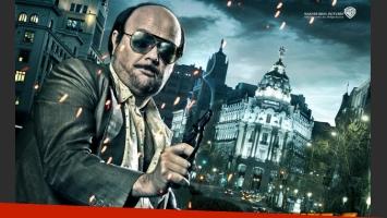 Torrente 4: Lethal Crisis se estrena en Argentina. (Foto: Web).