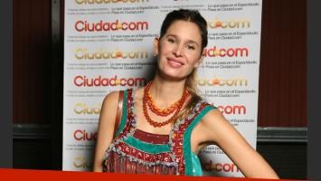 Dolores Barreiro confirmó que espera a su cuarto varón. (Foto: Jennifer Rubio)