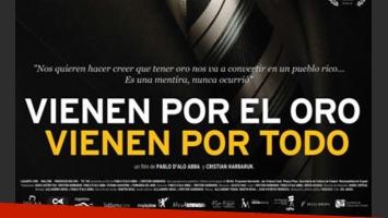 Ciudad.com te invita al cine: Vienen por el oro, vienen por todocinecine
