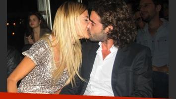 Nicolás Cabré y Eugenia Tobal se casarán el 20 de mayo (Foto: Web)
