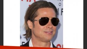 El nuevo Brad (Foto: Web)