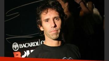 Gastón Portal hizo su autocrítica y le respondió a Jorge Rial. (Foto: Web.)