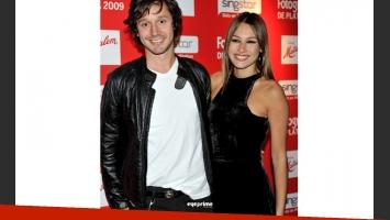 ¿Se agranda la familia de Pampita y Benjamín Vicuña? (Foto: Web)