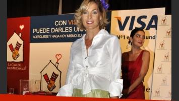 Paula Trapani (Foto: Jennifer Rubio)