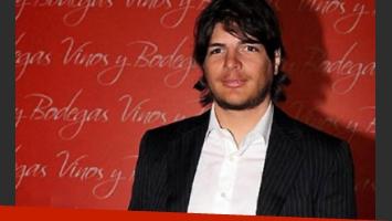 Tomás Costantini. (Foto: Web)