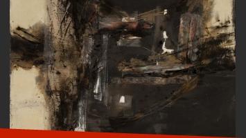 El 27 de junio se presenta Retazos, la muestra de pintura de Zulema Kompel