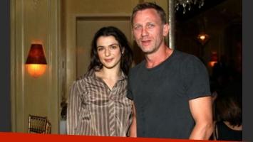La pareja de Hollywood se casó en secreto (Foto: Web)
