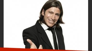 Nicolás Repetto vuelve a la pantalla de Telefé con un clásico de la tv. (Foto: Web)