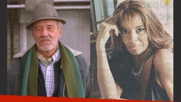 Alberto Anchart y Nancy Herrera, ¿juntos?. (Foto: Web y dario Muy)
