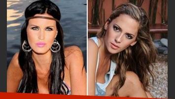 Natalie Weber le einicia juicio a Rocío Gancedo. (Foto: Web).