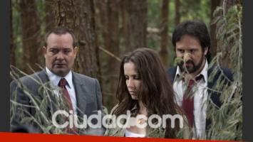 Natalia Oreiro protagoniza Lynch en Colombia. (Foto: gentileza Moviecity)
