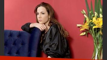 Valeria Gastaldi, habló del JuanitaGate y lanzó Contigo, el disco solista. (Foto: Para Ti)