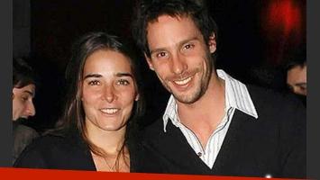 Juanita y Manguera, protagonistas de un nuevo escándalo (Foto: Web)