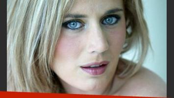 Rocío Marengo niega haber estado con David Nalbandian. (Foto: Web).