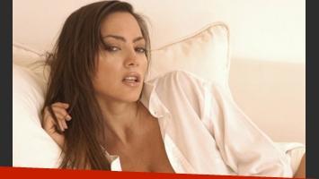 Natalia Fassi, a punto de ser madre, iría