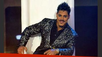 Ricardo Fort, en el musical que realizó para Sábado Show, cada vez más lejos de Marcelo Tinelli. (Foto: Ideas del Sur)