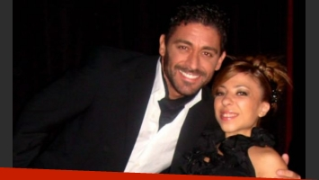 Hernán Piquín y Noelia Pompa son pareja en ShowMatch. (Foto: Web).