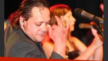 Leo Mattioli será homenajeado el 15 de agosto en el Gran Rex. (Foto: Web.)
