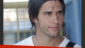 Patricio Toranzo, romance botinero con Tamara Alves. (Foto: Web)