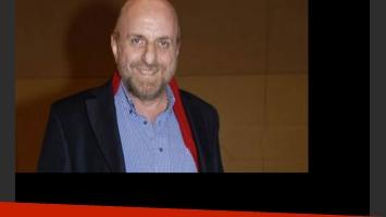 Horacio Pagani descarta participar de ShowMatch. (Foto: Web)