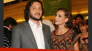 Germán Paoloski y Sabrina Garciarena, ¿en una segunda vuelta?