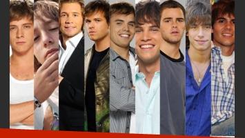 Gran Encuesta: ¿cuál es tu actor teen preferido?