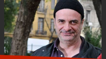 Atilio Veronelli, sin consuelo por la muerte de su hijo. (Foto: Web)