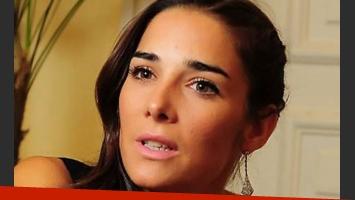 Juanita Viale romperá el silencio con Susana Giménez (Foto: Web).