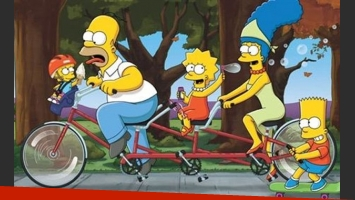 Los Simpson, ¿Se despiden de la TV? (Foto: Fox)