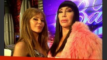 Moria Casán se metió en el escándalo: durísima con Graciela Alfano. (Foto: Web)